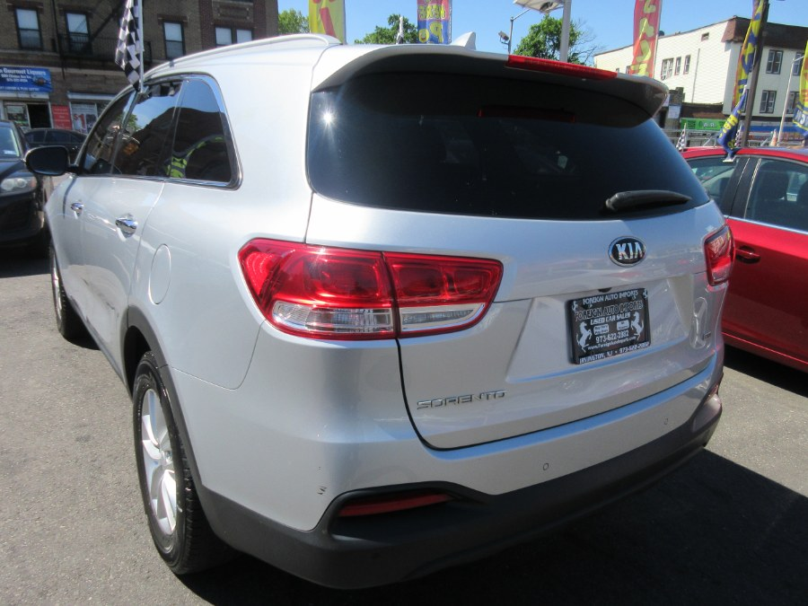 2016 Kia Sorento AWD 4dr 2.4L LX, available for sale in Irvington, New Jersey   Foreign Auto Imports. Irvington, New Jersey