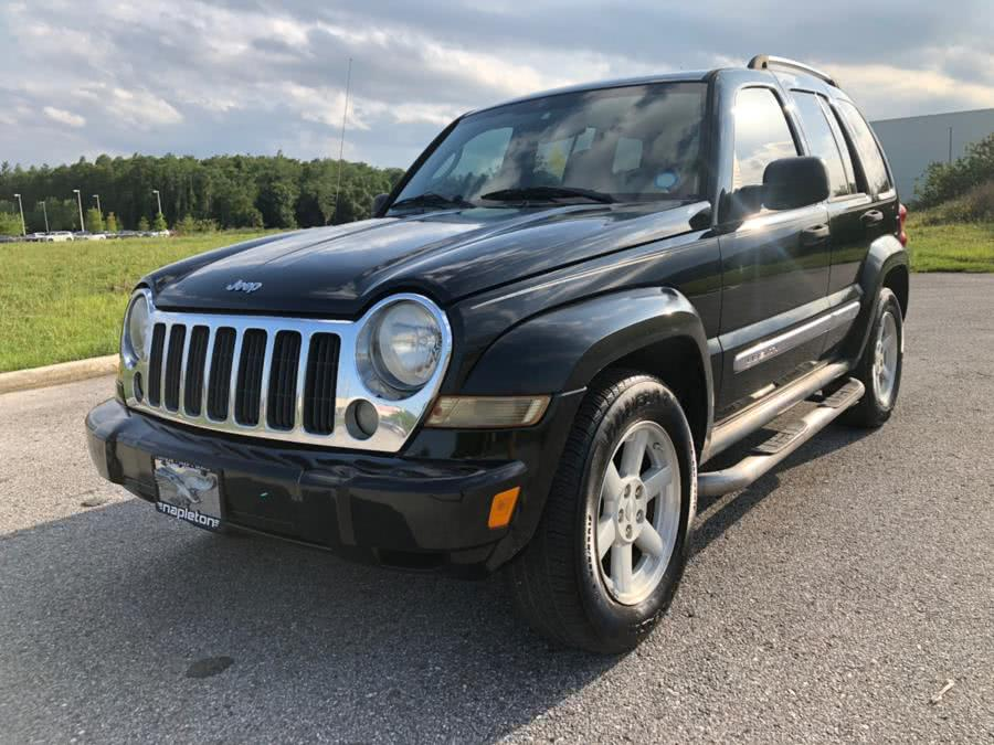 Used 2005 Jeep Liberty in Orlando, Florida | 2 Car Pros. Orlando, Florida