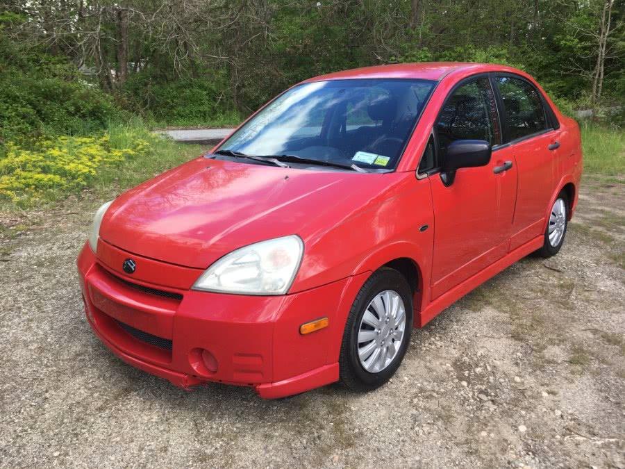 Used 2003 Suzuki Aerio in Norwich, Connecticut | Elite Auto Brokers LLC. Norwich, Connecticut