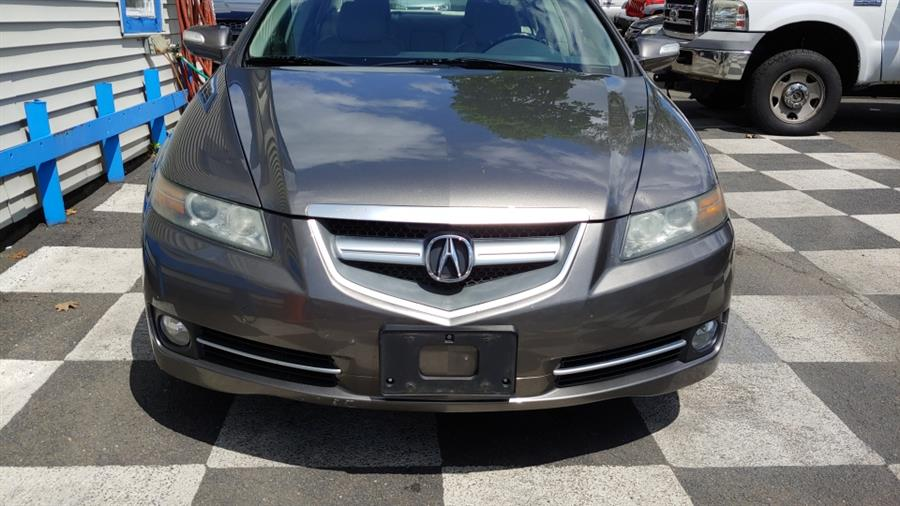 2008 Acura TL 4dr Sdn Auto, available for sale in Ansonia, CT
