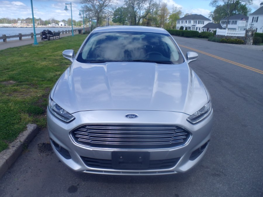 Used Ford Fusion 4dr Sdn SE FWD 2013 | Hurd Auto Sales. Bridgeport, Connecticut