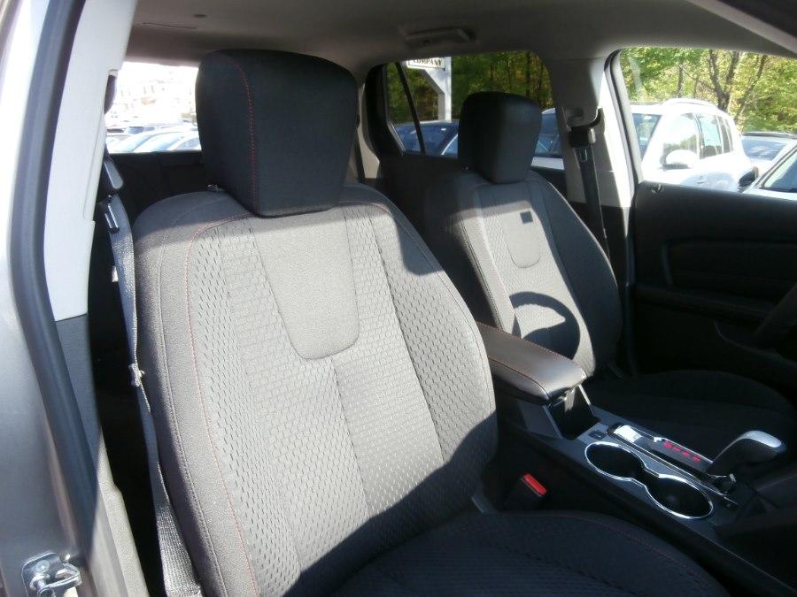 2012 GMC Terrain AWD 4dr SLE-1, available for sale in Waterbury, Connecticut | Jim Juliani Motors. Waterbury, Connecticut