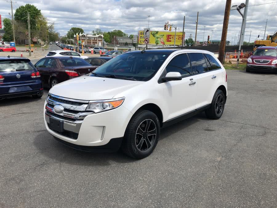 Used 2011 Ford Edge in W Springfield, Massachusetts | Dean Auto Sales. W Springfield, Massachusetts