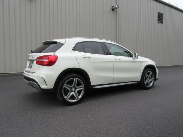 2015 Mercedes-Benz GLA-Class 4MATIC 4dr GLA250, available for sale in Danbury, Connecticut | Performance Imports. Danbury, Connecticut