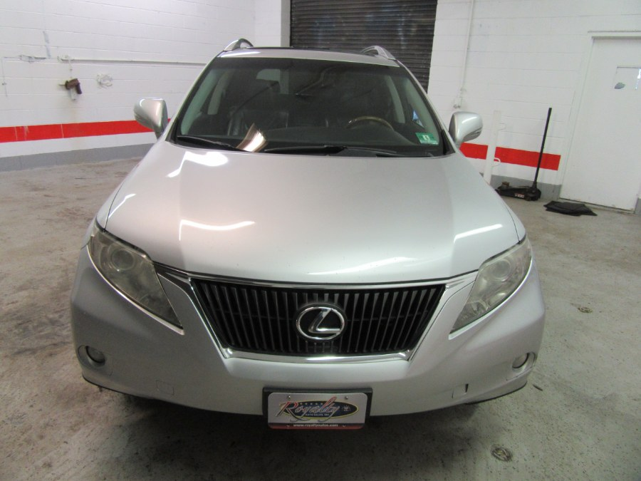 Used Lexus RX 350 AWD 4dr 2010 | Royalty Auto Sales. Little Ferry, New Jersey