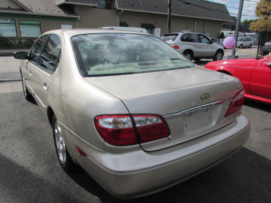 2001 INFINITI I30 4dr Sdn Luxury, available for sale in Lynbrook, New York | ACA Auto Sales. Lynbrook, New York