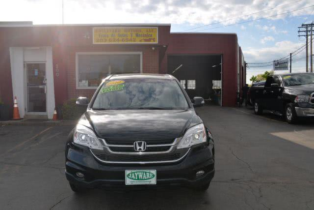 Used 2010 Honda Cr-v in New Haven, Connecticut | Boulevard Motors LLC. New Haven, Connecticut