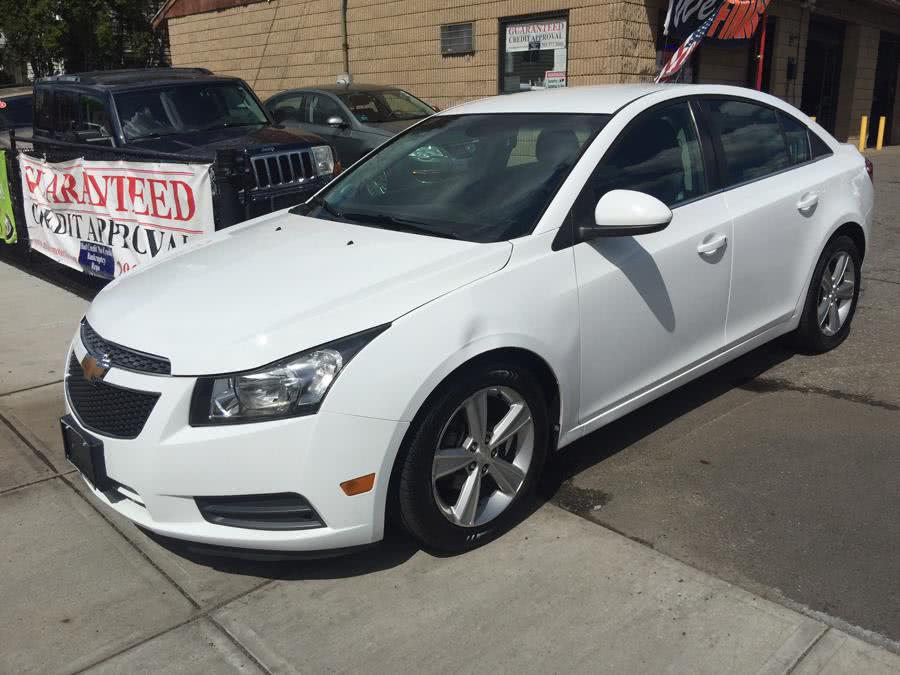 Used 2012 Chevrolet Cruze in Stratford, Connecticut | Mike's Motors LLC. Stratford, Connecticut