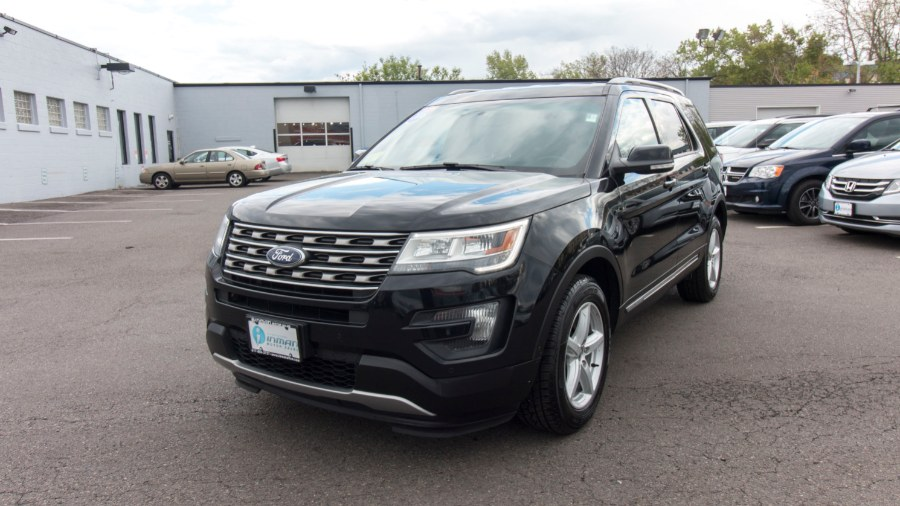 2016 Ford Explorer 4WD 4dr XLT, available for sale in Medford, Massachusetts | Inman Motors Sales. Medford, Massachusetts