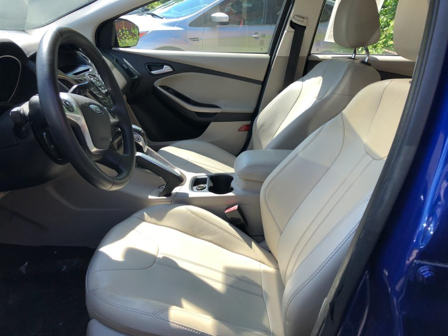 2012 Ford Focus 4dr Sdn SEL, available for sale in Bladensburg, Maryland | Decade Auto. Bladensburg, Maryland