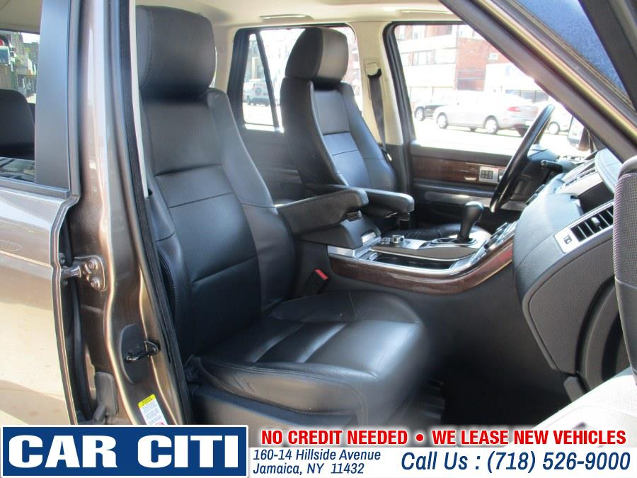 2010 Land Rover Range Rover Sport 4WD 4dr HSE, available for sale in Brooklyn, New York | E Cars . Brooklyn, New York