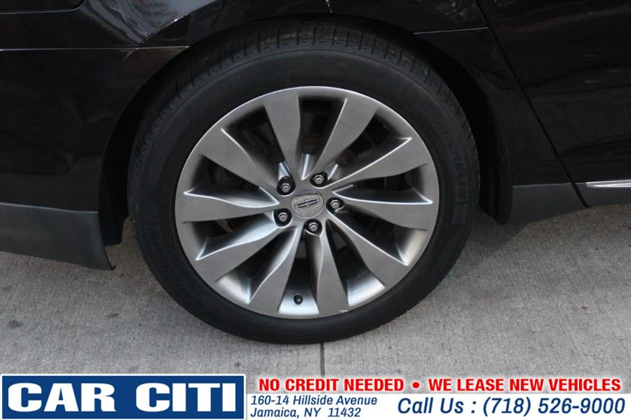 Used Lincoln MKS 4dr Sdn 3.7L AWD 2013 | Car Citi. Jamaica, New York