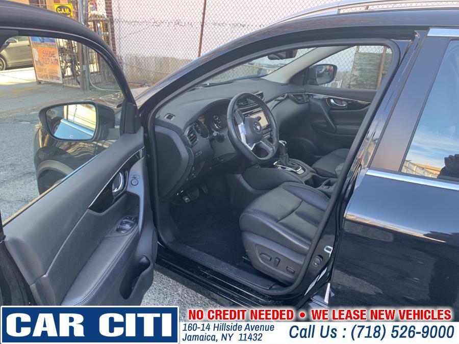 2017 Nissan Rogue Sport AWD SL, available for sale in Jamaica, New York | Car Citi. Jamaica, New York