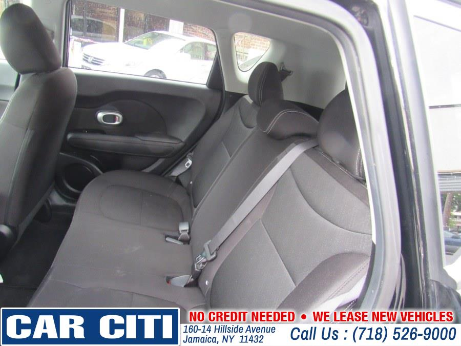2016 Kia Soul 5dr Wgn Auto Base, available for sale in Jamaica, New York   Car Citi. Jamaica, New York