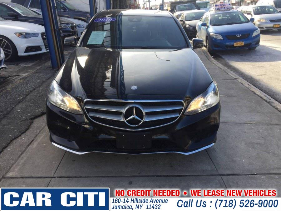 2016 Mercedes-Benz E-Class 4dr Sdn E350 Luxury 4MATIC, available for sale in Brooklyn, New York | E Cars . Brooklyn, New York