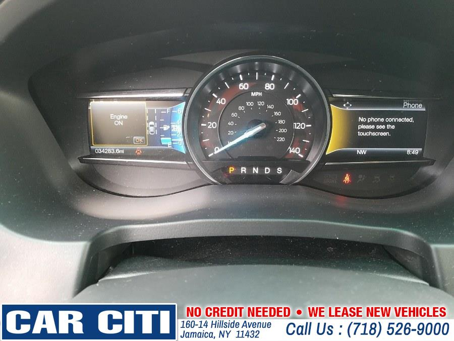 Used Ford Explorer 4WD 4dr Limited 2016 | Car Citi. Jamaica, New York