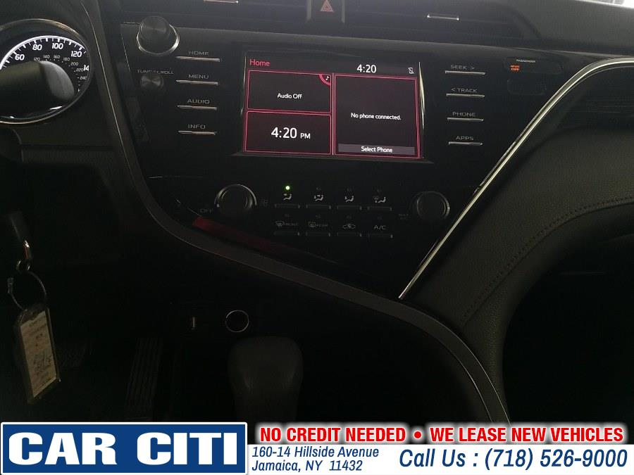 2018 Toyota Camry LE Auto (Natl), available for sale in Jamaica, New York | Car Citi. Jamaica, New York