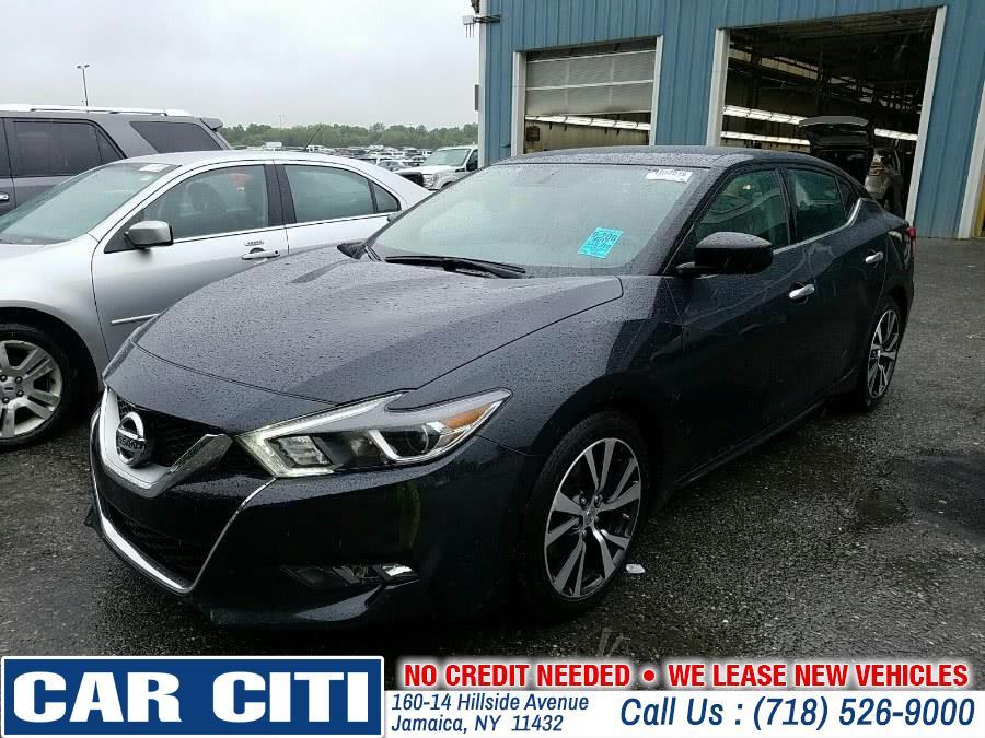 Used 2017 Nissan Maxima in Jamaica, New York | Car Citi. Jamaica, New York