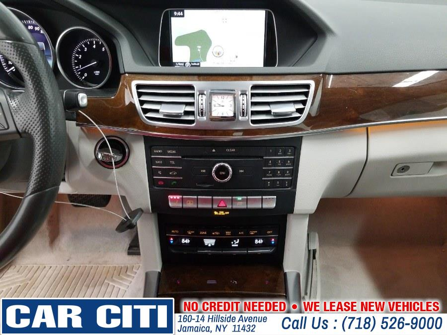 2016 Mercedes-Benz E-Class 4dr Sdn E 350 Luxury 4MATIC, available for sale in Jamaica, New York | Car Citi. Jamaica, New York