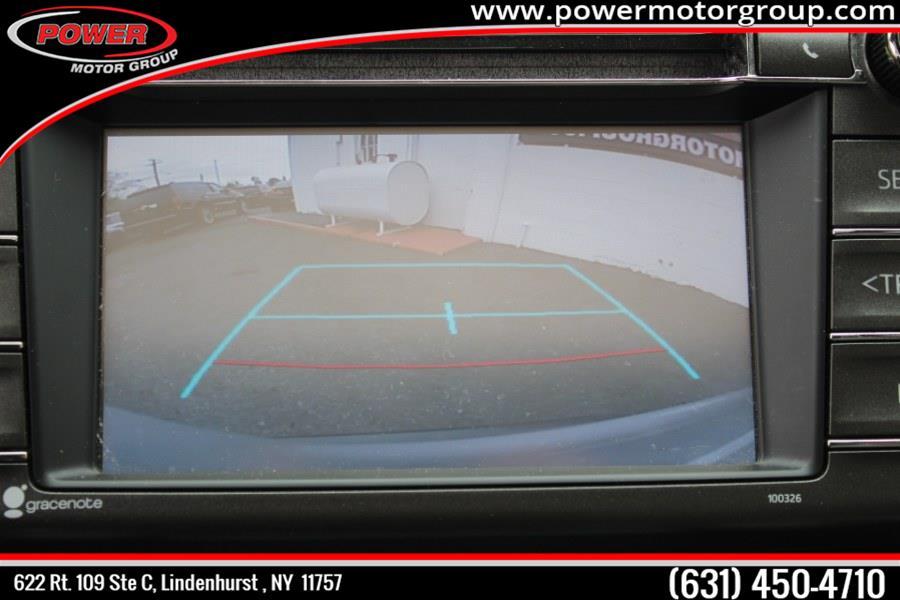 2015 Toyota RAV4 AWD 4dr XLE (Natl), available for sale in Lindenhurst , New York   Power Motor Group. Lindenhurst , New York