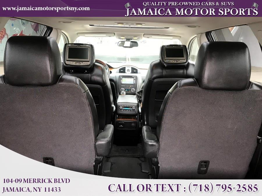 2012 Buick Enclave AWD 4dr Premium, available for sale in Jamaica, New York | Jamaica Motor Sports . Jamaica, New York
