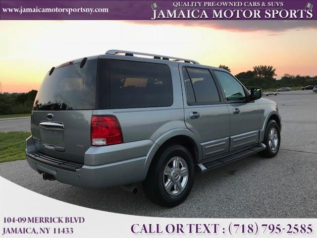 2006 Ford Expedition 4dr Limited 4WD, available for sale in Jamaica, New York | Jamaica Motor Sports . Jamaica, New York