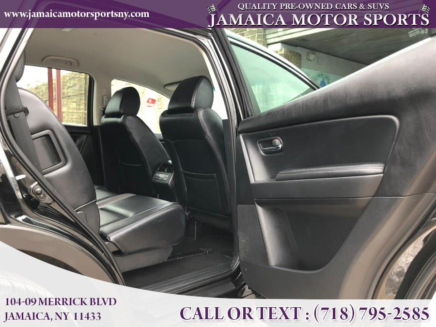 2012 Mazda CX-9 AWD 4dr Touring, available for sale in Jamaica, New York   Jamaica Motor Sports . Jamaica, New York