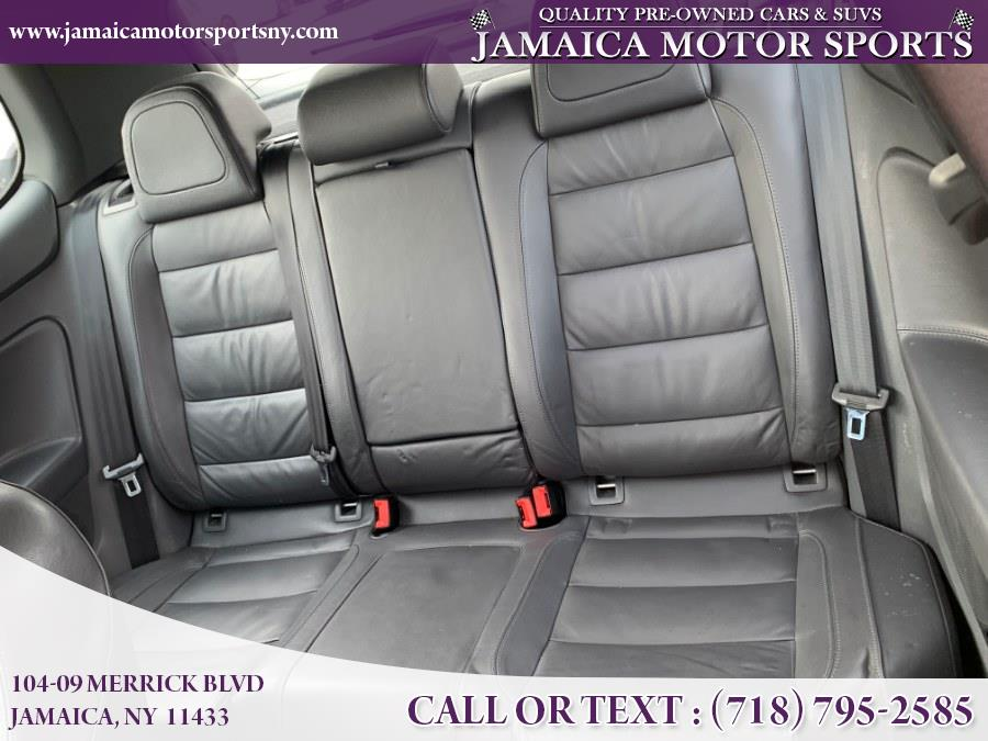 2008 Volkswagen R32 2dr HB *Ltd Avail*, available for sale in Jamaica, New York | Jamaica Motor Sports . Jamaica, New York