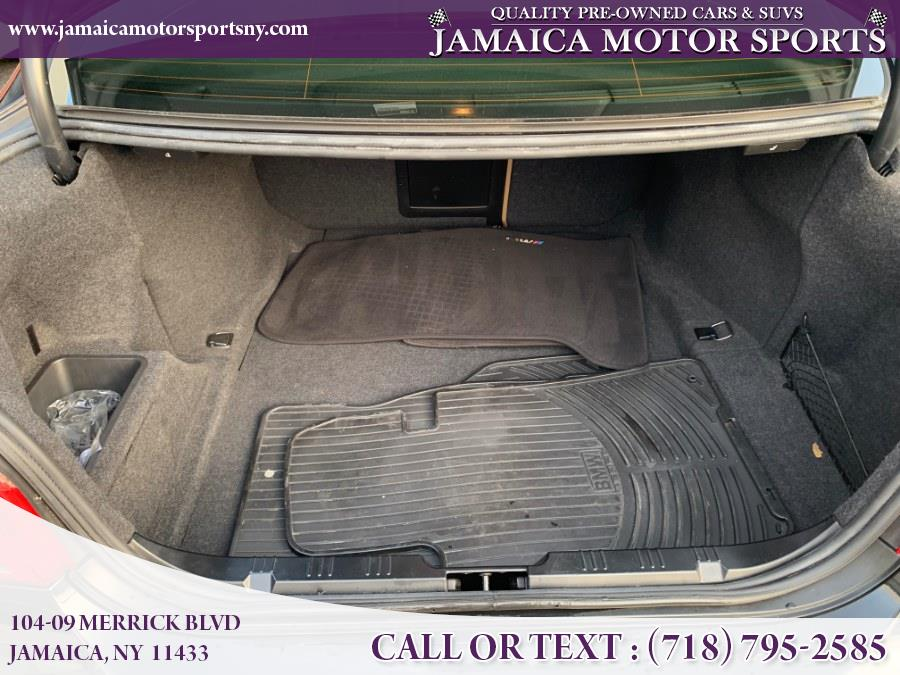 2008 BMW 5 Series 4dr Sdn M5 RWD, available for sale in Jamaica, New York   Jamaica Motor Sports . Jamaica, New York