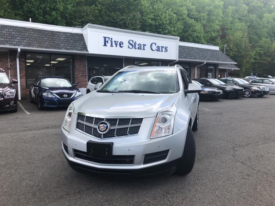 Used 2011 Cadillac SRX in Meriden, Connecticut | Five Star Cars LLC. Meriden, Connecticut