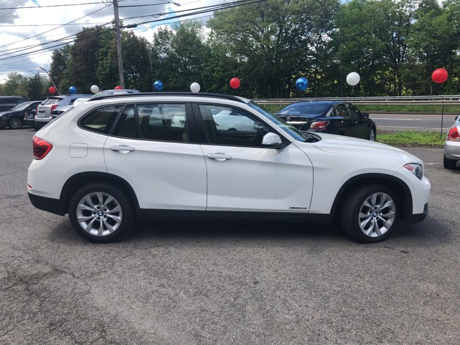 2014 BMW X1 AWD 4dr xDrive28i, available for sale in Meriden, Connecticut | Five Star Cars LLC. Meriden, Connecticut