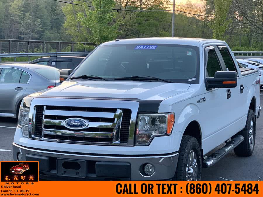 Used 2009 Ford F-150 in Canton, Connecticut | Lava Motors. Canton, Connecticut