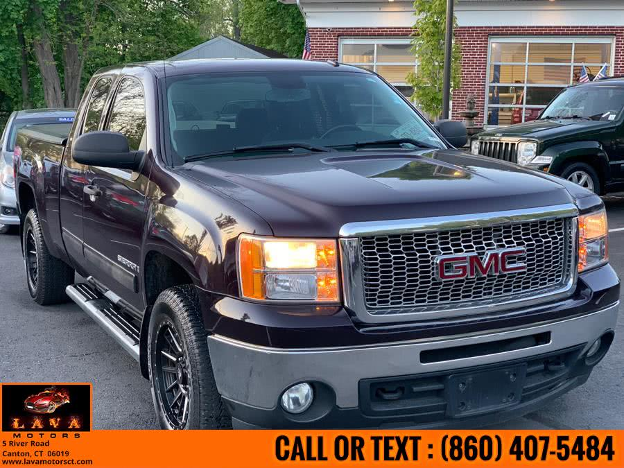 Used 2009 GMC Sierra 1500 in Canton, Connecticut | Lava Motors. Canton, Connecticut