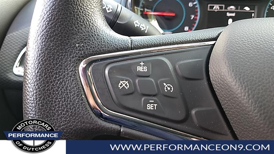 2016 Chevrolet Cruze 4dr Sdn Auto LT, available for sale in Wappingers Falls, New York | Performance Motorcars Inc. Wappingers Falls, New York