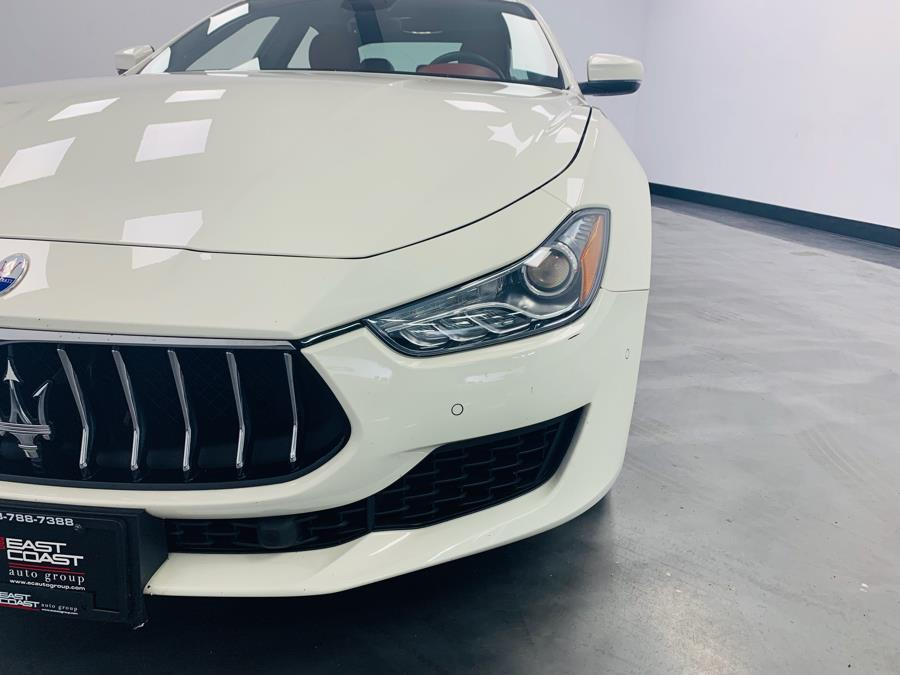 2018 Maserati Ghibli S Q4 3.0L, available for sale in Linden, New Jersey | East Coast Auto Group. Linden, New Jersey