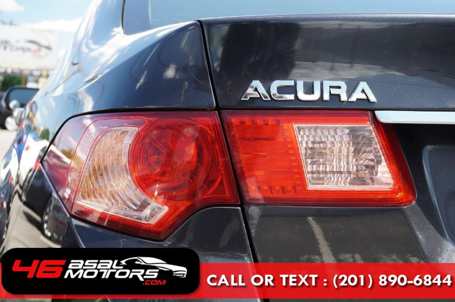 2013 Acura TSX 4dr Sdn I4 Auto Tech Pkg, available for sale in East Rutherford, New Jersey   Asal Motors 46. East Rutherford, New Jersey