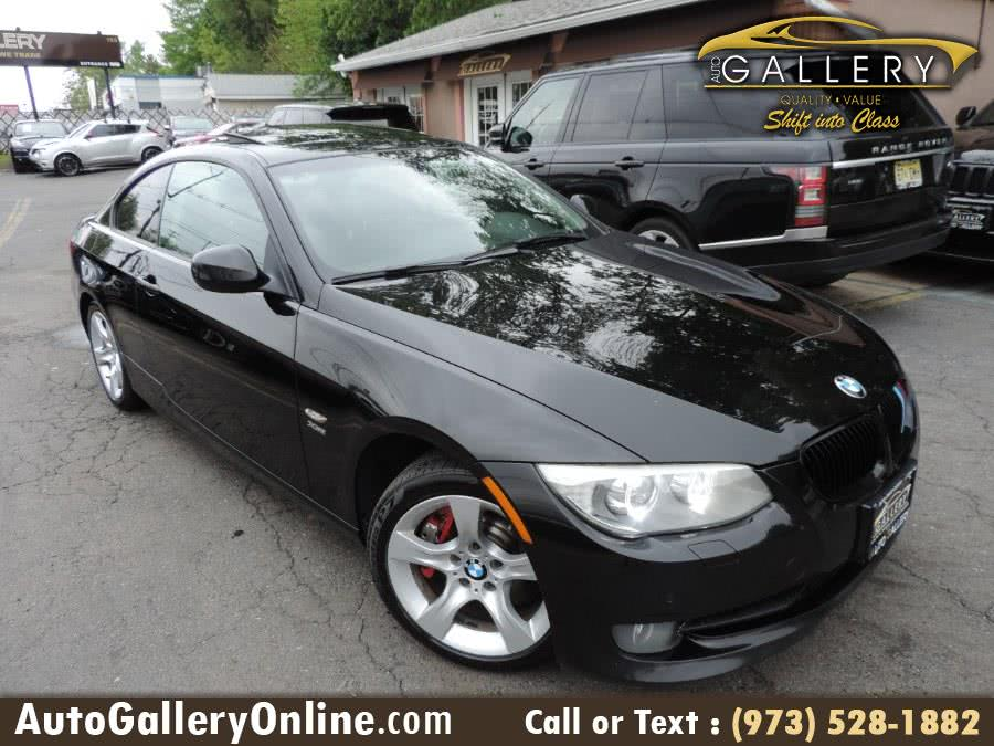 Used 2011 BMW 3 Series in Lodi, New Jersey | Auto Gallery. Lodi, New Jersey