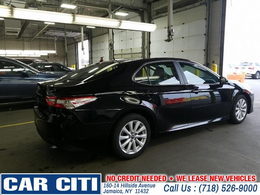 2018 Toyota Camry LE Auto (Natl), available for sale in South Richmond Hill, New York | ID Auto Mall . South Richmond Hill, New York