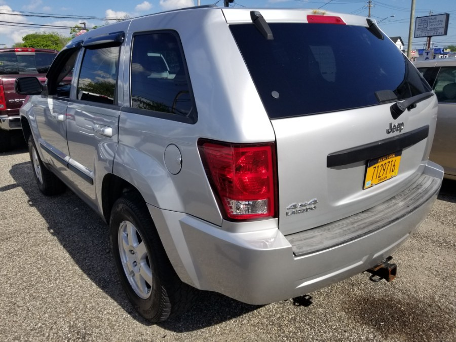 2008 Jeep Grand Cherokee 4WD 4dr Laredo, available for sale in Patchogue, New York | Romaxx Truxx. Patchogue, New York