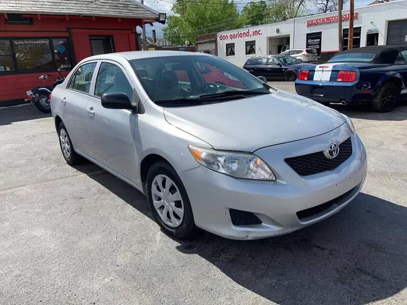 Used 2010 Toyota Corolla in Framingham, Massachusetts | Mass Auto Exchange. Framingham, Massachusetts