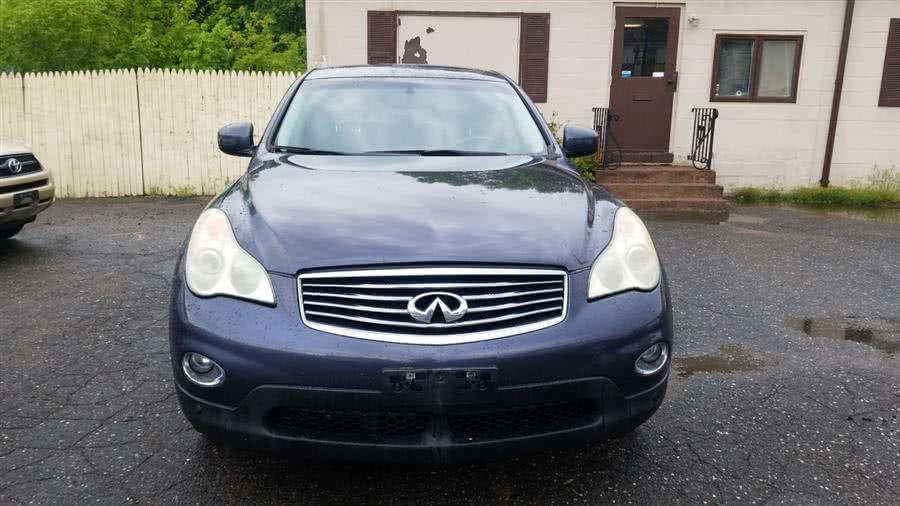 Used 2008 Infiniti EX35 in Manchester, Connecticut | Best Auto Sales LLC. Manchester, Connecticut