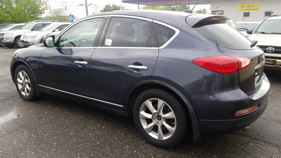2008 Infiniti EX35 AWD 4dr Journey, available for sale in Manchester, Connecticut | Best Auto Sales LLC. Manchester, Connecticut