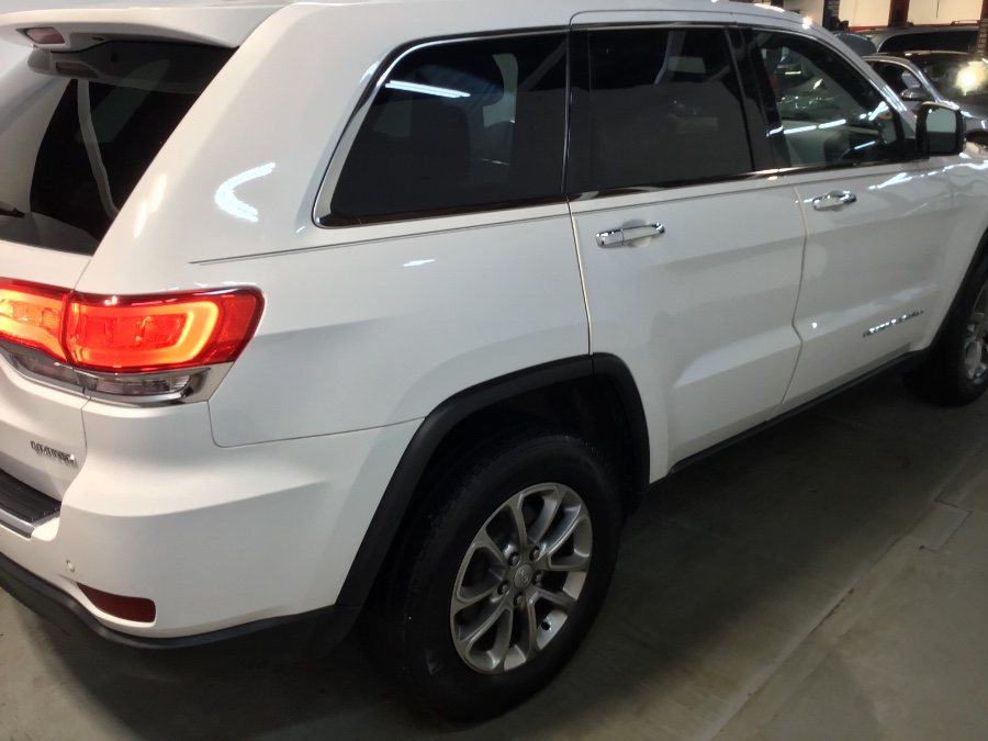 2015 Jeep Grand Cherokee 4WD 4dr Limited, available for sale in Hillside, New Jersey   M Sport Motor Car. Hillside, New Jersey