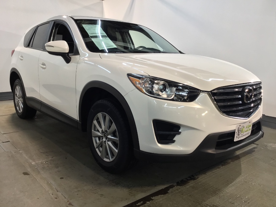 2016 Mazda CX-5 AWD 4dr Auto Sport, available for sale in Hillside, New Jersey | M Sport Motor Car. Hillside, New Jersey