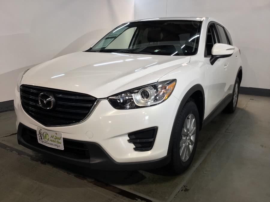 Used 2016 Mazda CX-5 in Lodi, New Jersey | European Auto Expo. Lodi, New Jersey