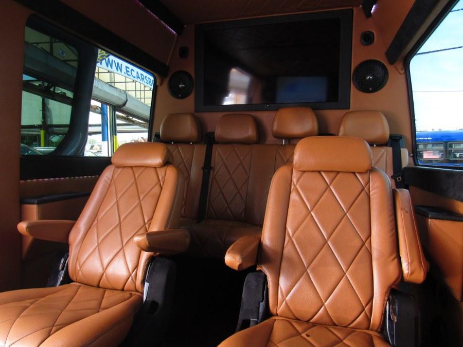 2015 Mercedes-Benz Sprinter Passenger Vans RWD 2500 170