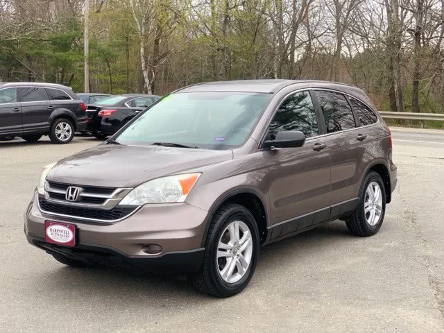 Used 2011 Honda CR-V in Harpswell, Maine | Harpswell Auto Sales Inc. Harpswell, Maine
