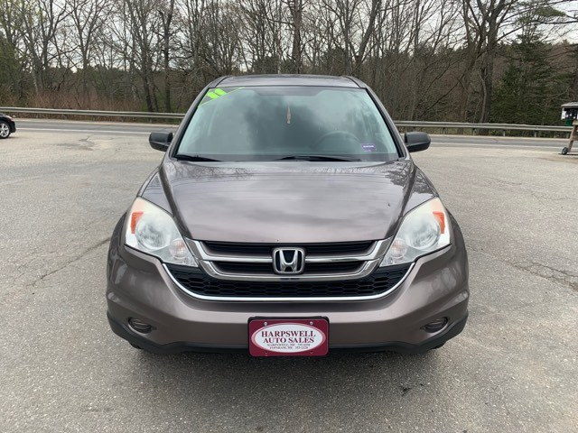 2011 Honda CR-V 4WD 5dr EX, available for sale in Harpswell, Maine   Harpswell Auto Sales Inc. Harpswell, Maine
