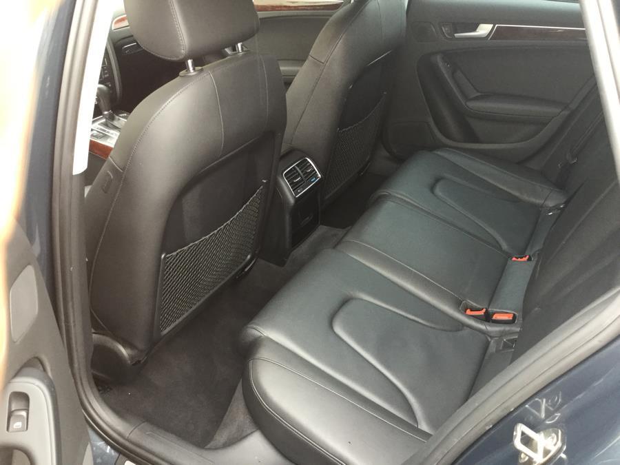 2010 Audi A4 4dr Sdn Auto quattro 2.0T Premium  Plus, available for sale in Plantsville, Connecticut | L&S Automotive LLC. Plantsville, Connecticut
