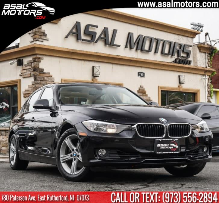 Used 2013 BMW 3 Series in East Rutherford, New Jersey | Asal Motors. East Rutherford, New Jersey
